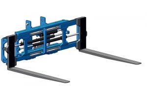 Positionneurs écarteurs avec ou sans déplacement latéral (TDL)