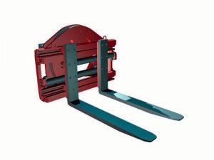 Pinces rotatives